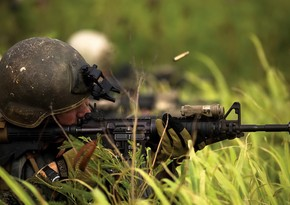 Armenians violated ceasefire 125 times in a day