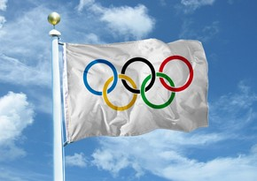 June 23 - International Olympic Day