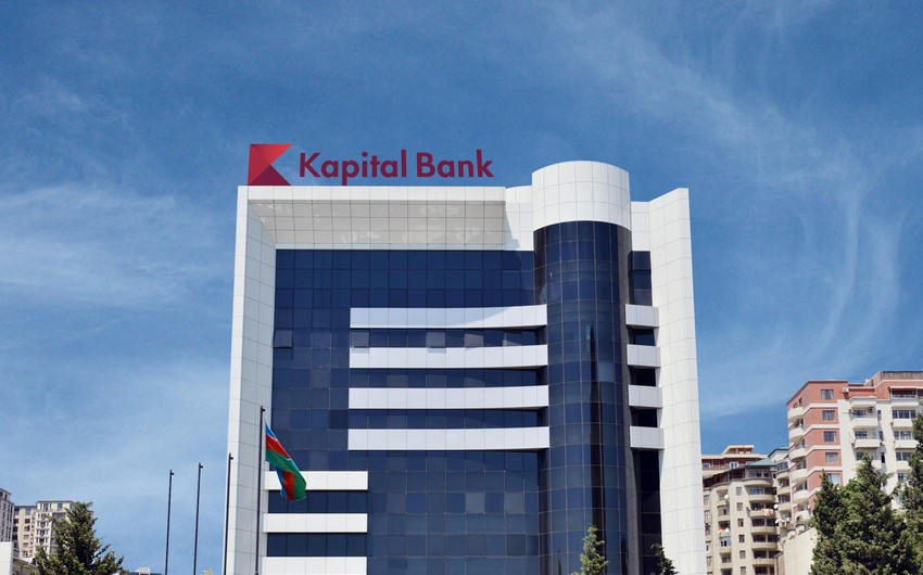 Kapital Bank sees 40% rise in net profit
