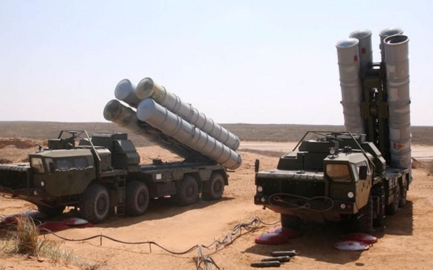 İran S-300 üzrə Rusiyaya qarşı iddiasını geri götürüb