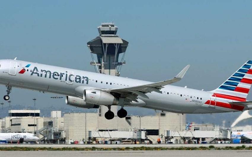 ABŞ milli aviadaşıyıcılara maliyyə yardımlarına başlayıb