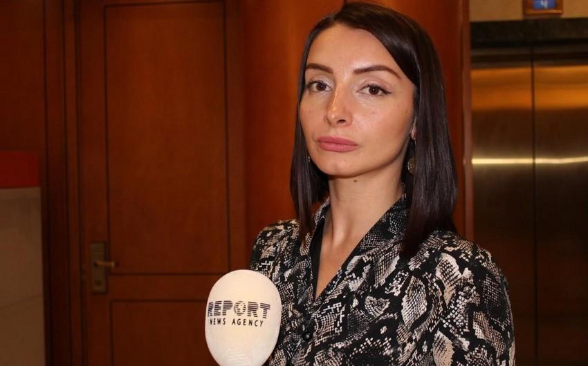 """Leyla Abdullayeva: """"Kipr XİN-in bəyanatı birtərəfli və qərəzlidir"""""""