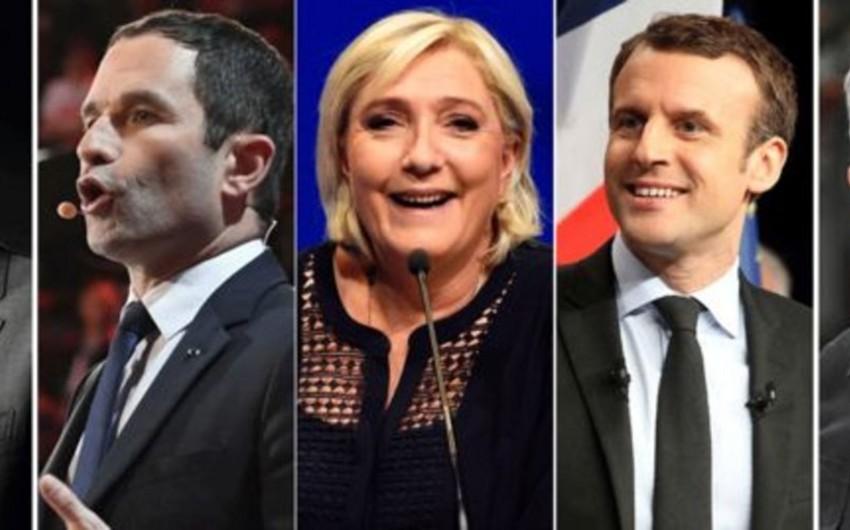 Fransanın 25-ci prezidenti nə solçudur, nə sağçı - ŞƏRH