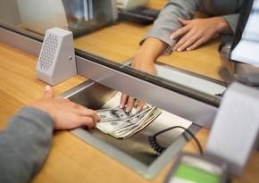 Money transfers from Azerbaijan to Georgia double