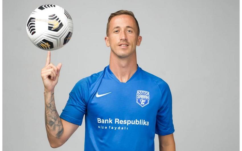 Yeni transferi Sabah üçün səbirsizlənir