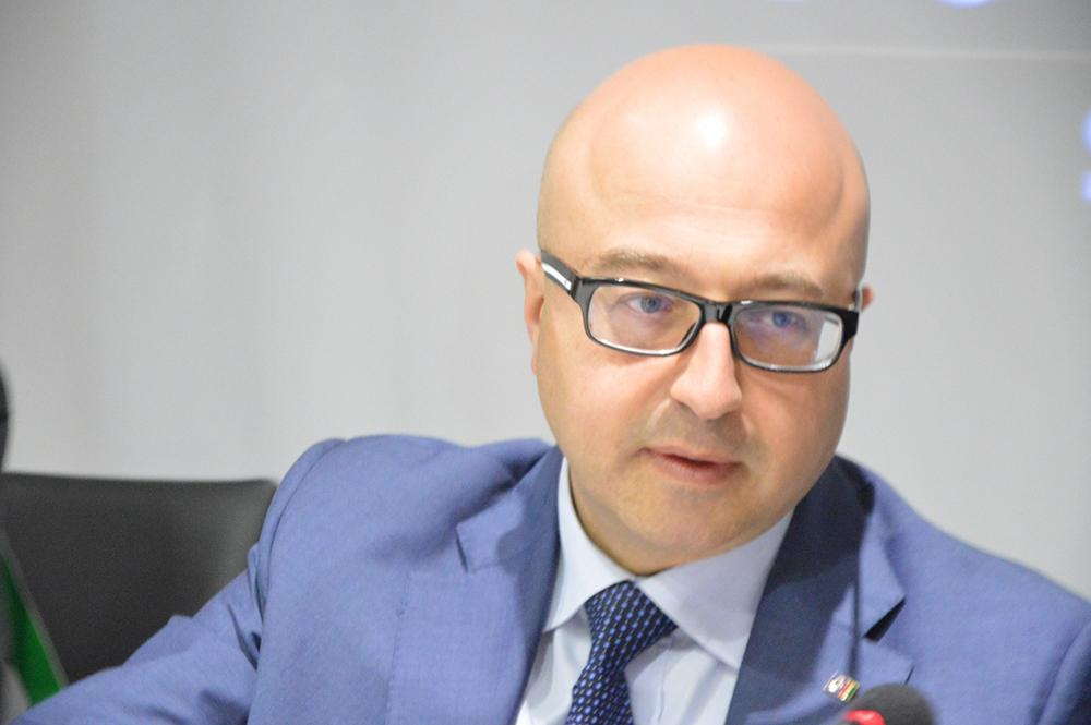 Undersecretary of Italian Ministry of Cultural Heritage, Activities and Tourism to visit Azerbaijan