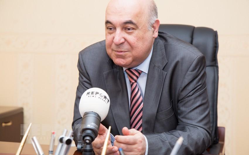 Çingiz Abdullayev: İnterlə Zirənin avrokuboklara getməməsi Neftçinin şansını artırır