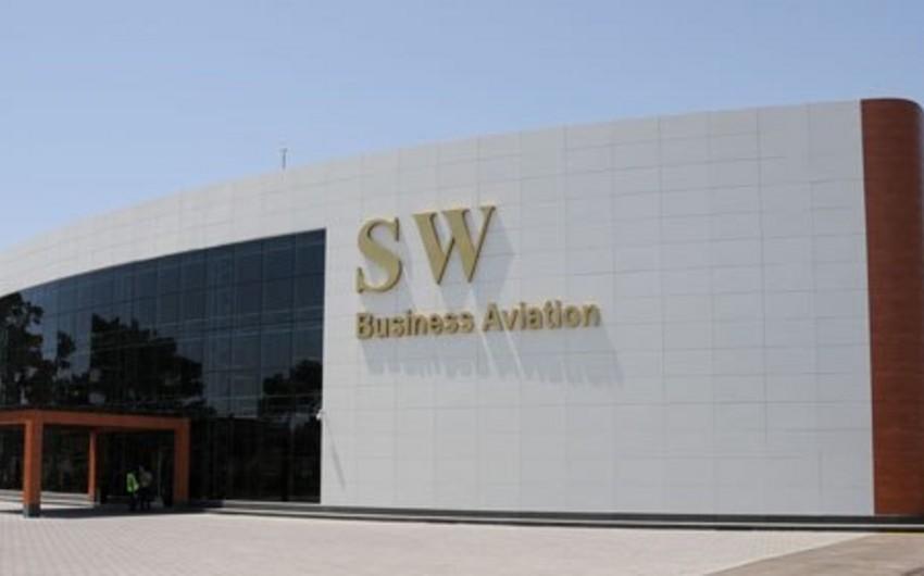 Silk Way Business Aviationın direktoruna daha bir vəzifə verilib