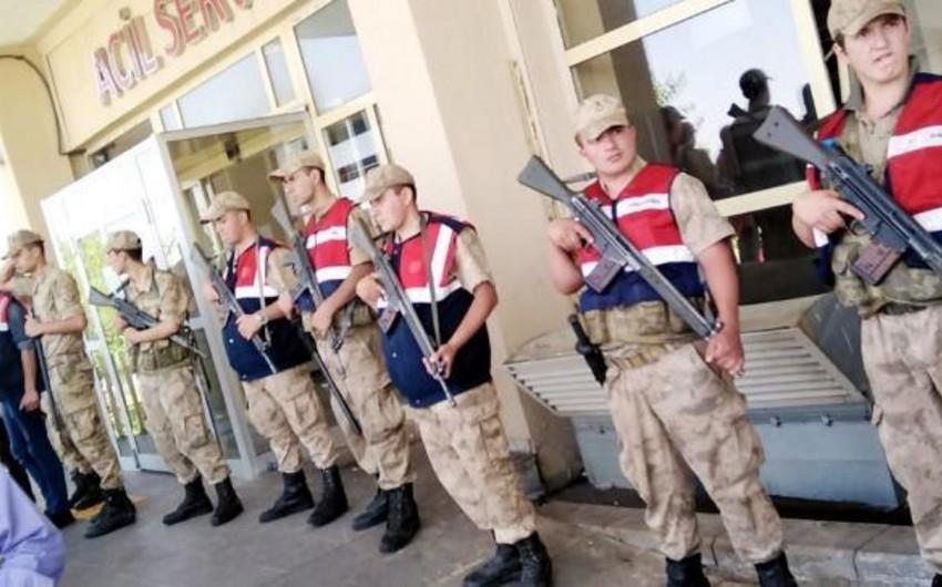Türkiyədə tayfa davası: 6 nəfər ölüb, 10 nəfər yaralanıb
