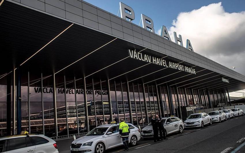 Чехия и Россия договорились о сохранении числа рейсов между странами