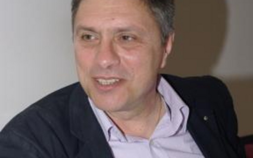 Azərbaycan klubunun prezidenti baba olub
