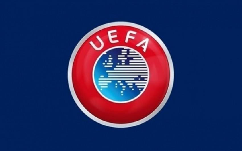 Azərbaycan yığması UEFA İnkişaf Turnirində Sloveniya millisinə qalib gəlib