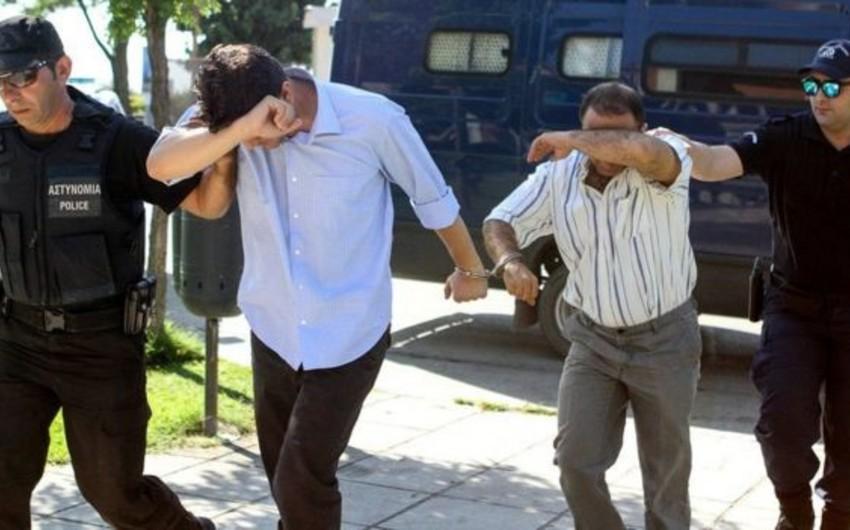 İzmirdə İŞİD üzvü olduğu ehtimal edilən 5 nəfər saxlanılıb