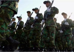 СМИ: Иран перебросил в Ирак ракеты и беспилотники