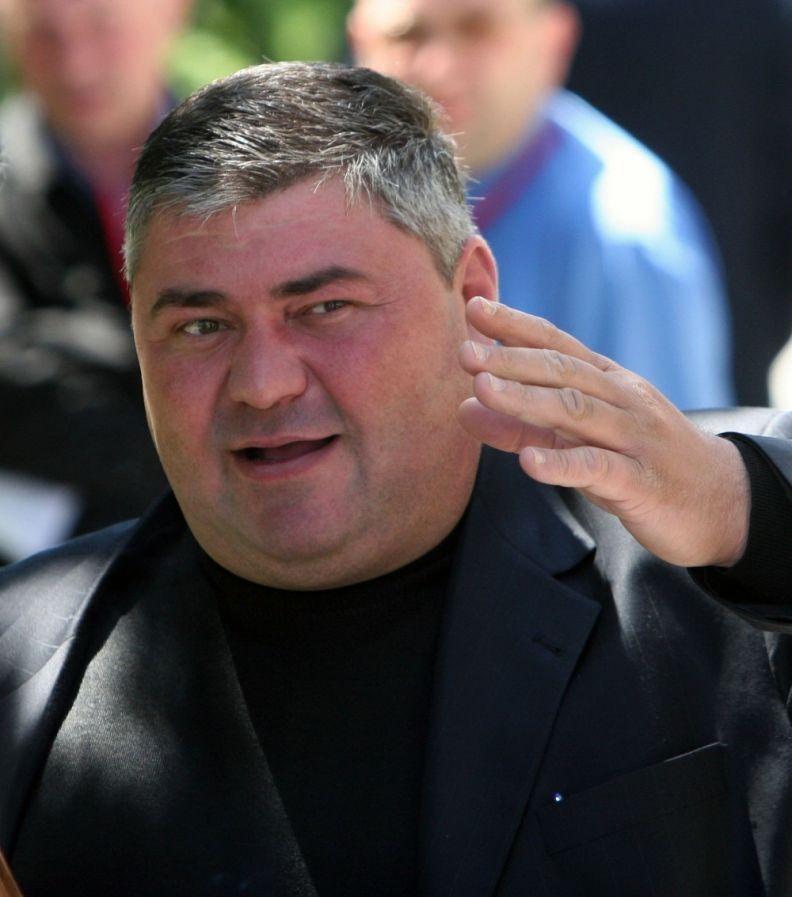 В Грузии задержан бывший руководитель района компактного проживания азербайджанцев