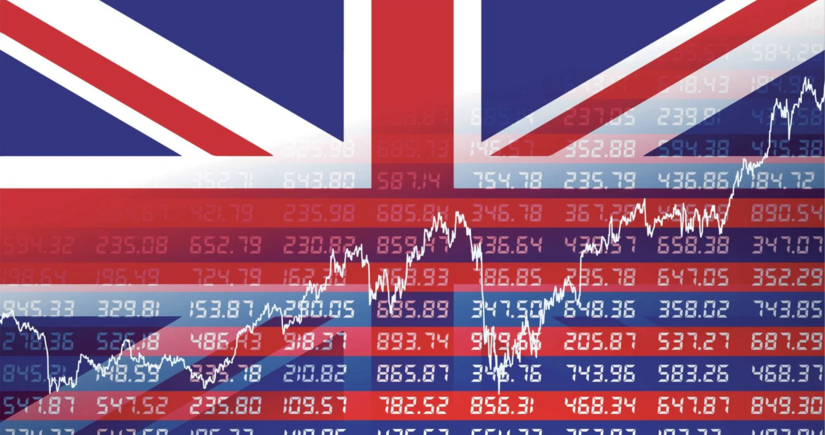 UK plunges into worst recession on record