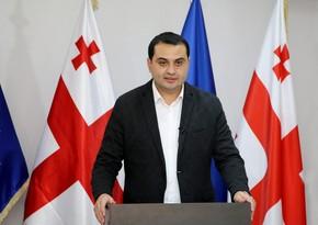 """Zaur Darğallı: """"Marneulidə içməli su olmayan kənd qalmayacaq"""""""