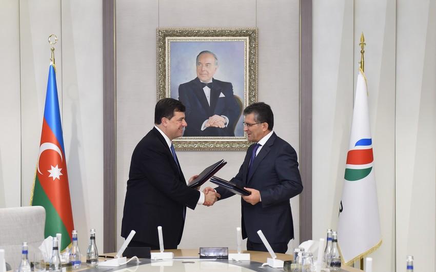 SOCAR и BP намерены создать совместное нефтехимическое предприятие в Турции