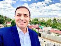 Mansum Ibrahimov - People's Artist of the Republic of Azerbaijan
