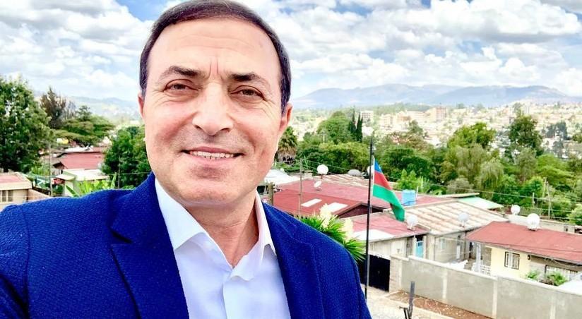 Mansum Ibrahimov