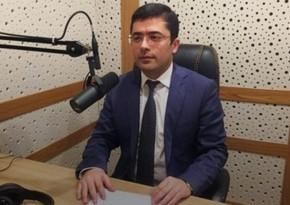 Исполнительный директор Фонда господдержки СМИ потерял близкого человека