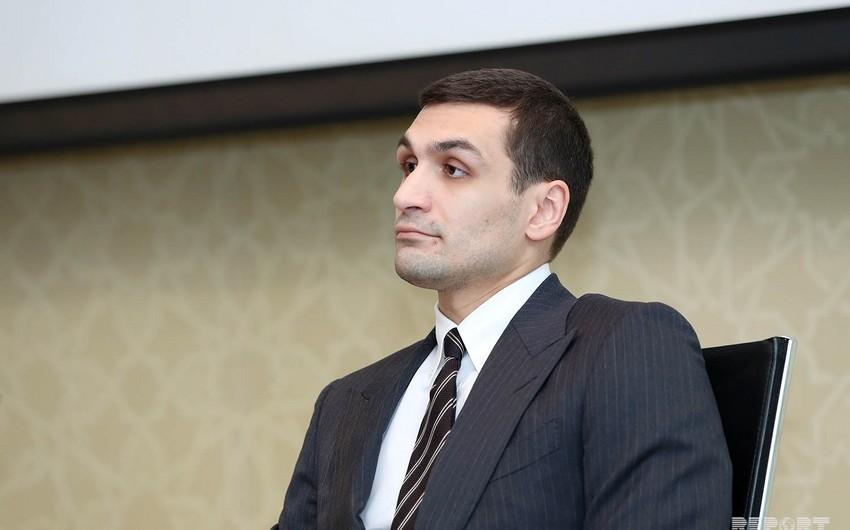 Самед Гурбанов: В Азербайджане совместно с Россией создан туристический альянс