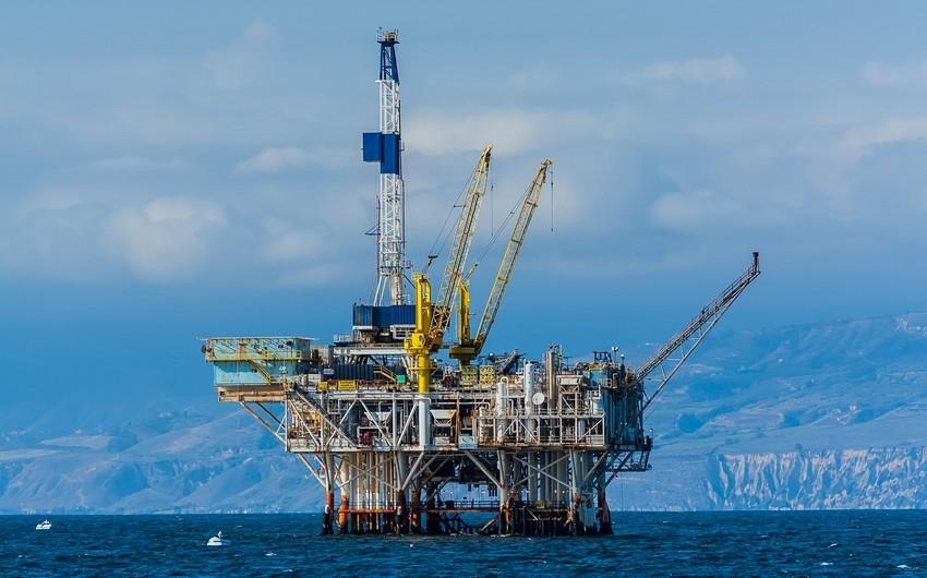 Azerbaijani oil grows sharply