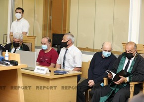 Victims interrogated in court trial of Armenian criminals arrested in Karabakh - UPDATED