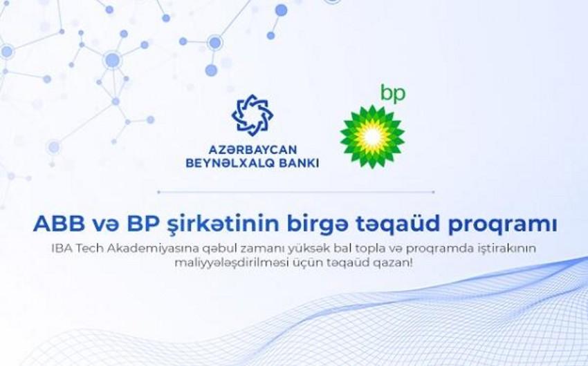 BP və tərəfdaşları ABB Tech Akademiyasını dəstəkləməkdə davam edir