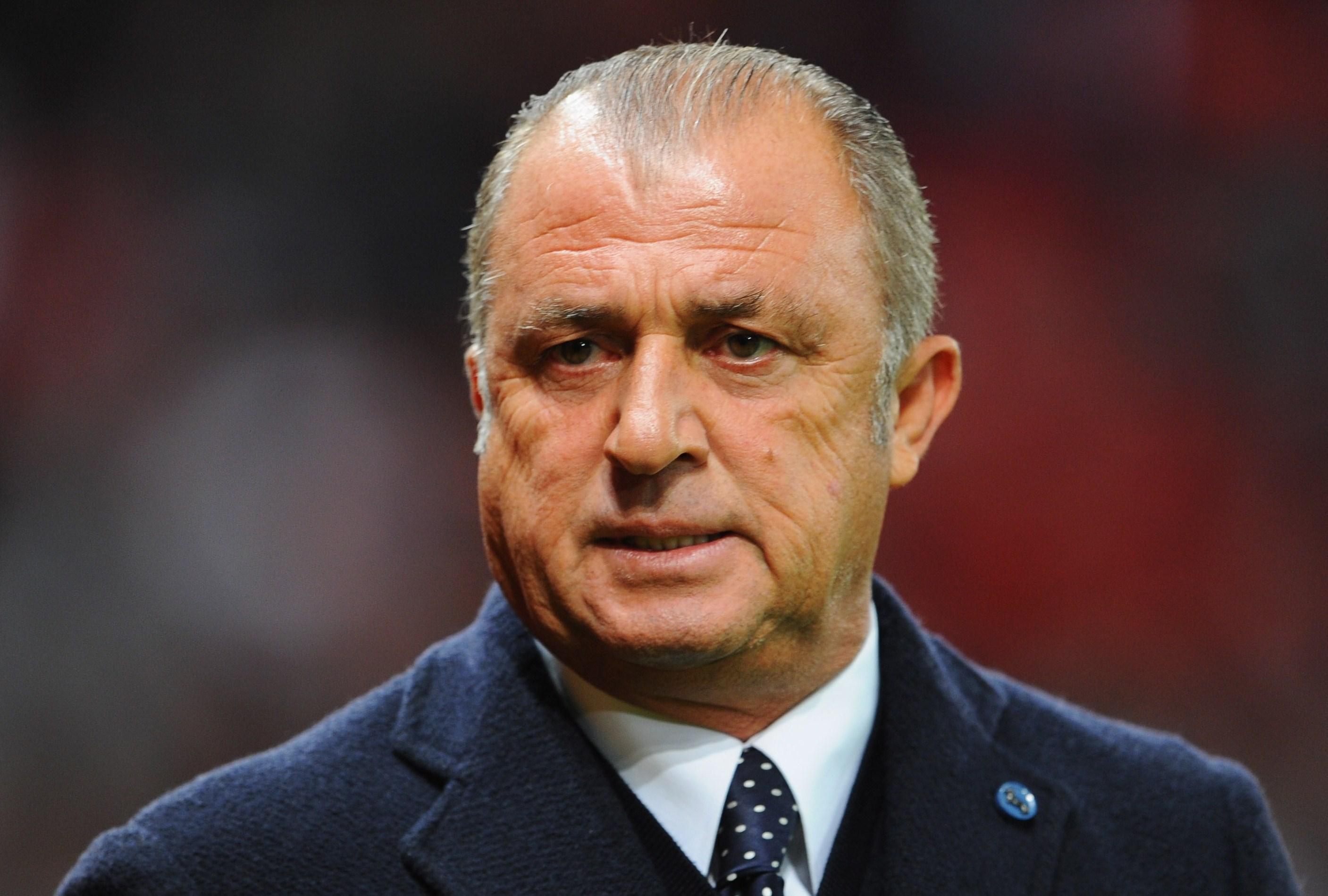 Фатих Терим требует от Федерации футбола Турции компенсацию в размере 3,5 млн евро
