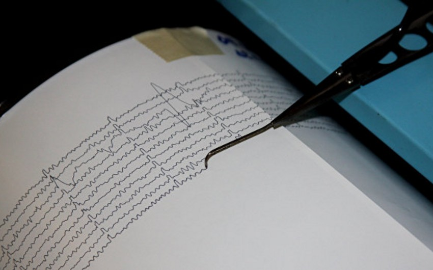 Seismological Service Center comments on reports of 8-magnitude earthquake