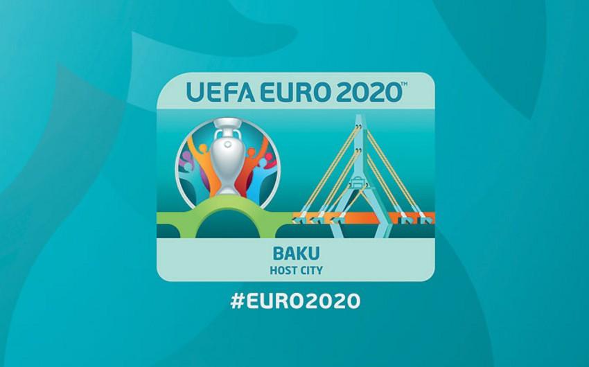 AVRO-2020: UEFA Azərbaycana təşəkkür etdi