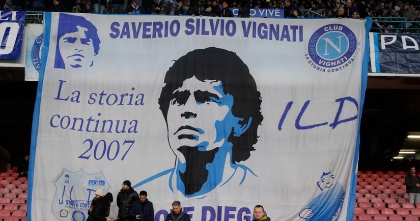 В Аргентине объявлен трехдневный траур в связи со смертью Марадоны