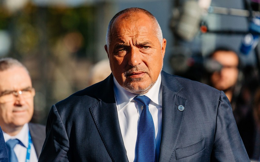 Boyko Borisov says there is progress in IGB construction