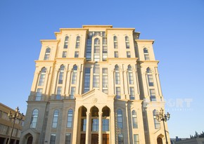 Nomination for municipal membership starts in Azerbaijan tomorrow