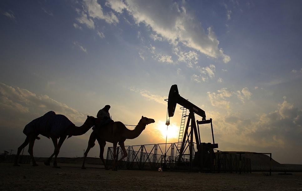 Brent neftinin qiyməti 71 dollardan aşağı düşüb