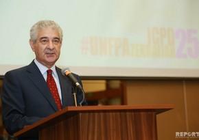 Вице-премьер Азербайджана о ситуации на линии соприкосновения