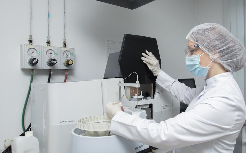 AQTA-nın növbəti laboratoriyası milli və beynəlxalq akkreditasiyadan keçib