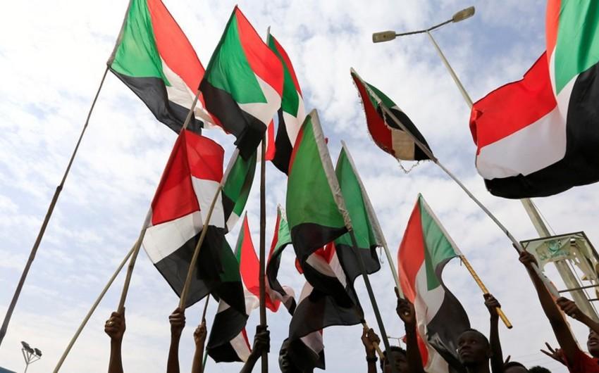 Военные Судана и оппозиция подписали соглашение о переходном периоде