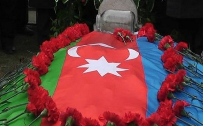 Погибший солдат Азербайджанской армии был вынужденным переселенцем