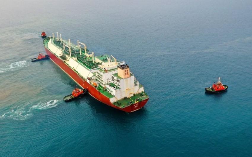 Турция представит судно FSRU Ertuğrul Qazi на этой неделе