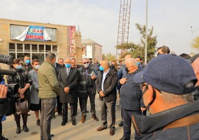 UN agencies concludes needs assessment mission to conflict-affected regions of Azerbaijan