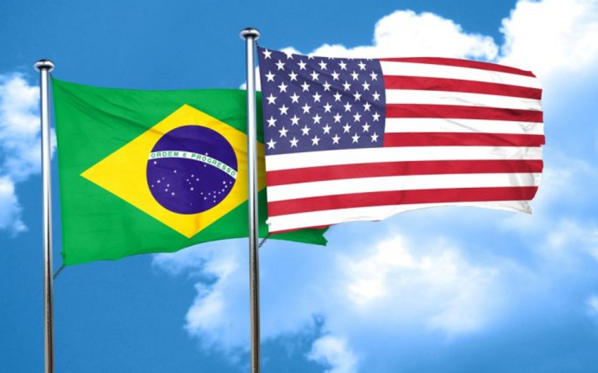США пригласили Бразилию стать глобальным партнером НАТО