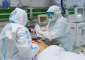 В Азербайджанеза последниесутки от коронавируса скончались 29 человек