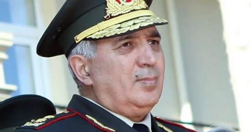 Müdafiə nazirinin sabiq müavini Çingiz Məmmədov vəfat edib
