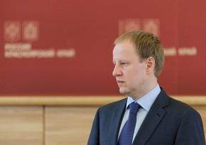 Губернатор Алтайского края заболел коронавирусом