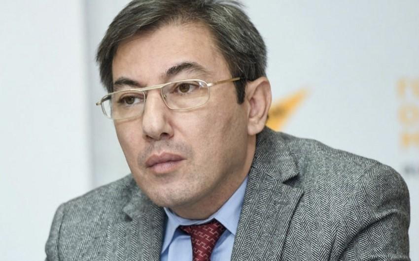 Эксперт: Азербайджанские беженцы из Армении должны вернуться на места своего проживания