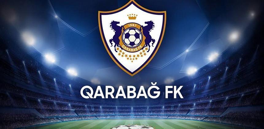 Qarabağ Peşəkar Futbol Liqasına müraciət edəcək