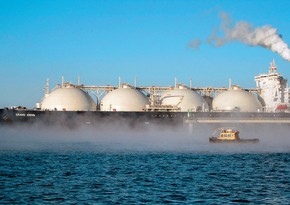 Asiya bazarlarında LNG ucuzlaşdı