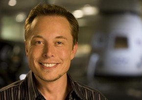 Elon Musk again becomes richest man in world